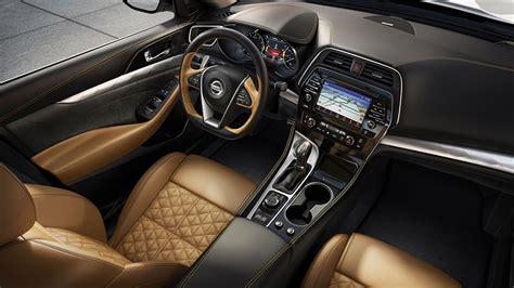 nissan maxima luxury sedan nissan canada