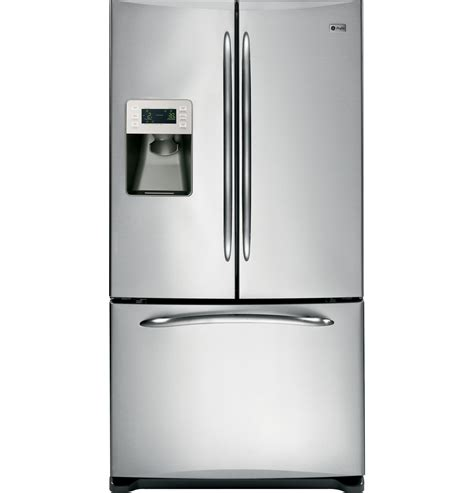 Wiring Diagram Ge Side By Side Refrigerators  The Wiring
