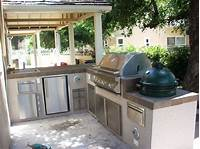 outdoor kitchen plans Outdoor Kitchen Layout – How to Welcome the Christmas ...