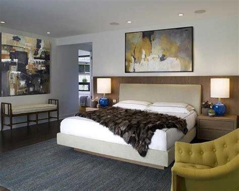 cadre pour chambre adulte déco chambre adulte embellir espace 30 idees magnifiques