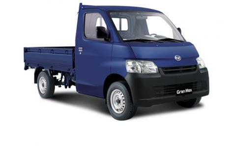 Review Daihatsu Gran Max Pu by Harga Daihatsu Gran Max Pu 2018 Spesifikasi Gambar