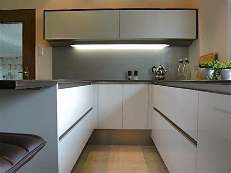 Küche Hochglanz Oder Matt