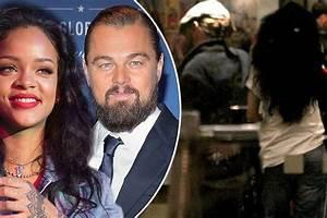 Leonardo Di Caprio e Rihanna: Ancora insieme