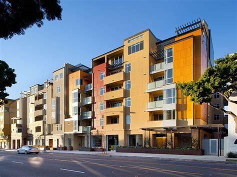 The Best Luxury Apartments In Santa Monica, Los Angeles