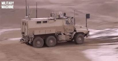 Mrap Cougar Military Vehicle Armored 6x6 Vehicles