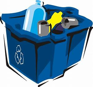 Recycling Bins Pictures - ClipArt Best