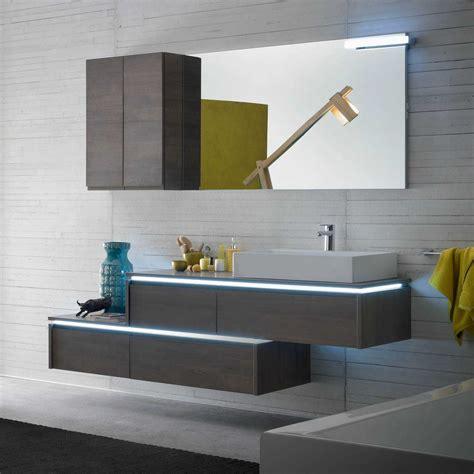 atlantic badezimmermoebel mit aufsatzwaschbecken