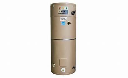 Water American Standard Heaters Commercial Efficiency Series
