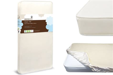 Naturepedic No Compromise Crib Mattress Review