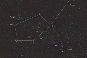 ASTRO: Constellation Auriga - SpaceBanter.com
