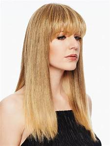 Fringe Top Of Head By Hairdo Heat Synthetic Bang  U2013 Chiquel