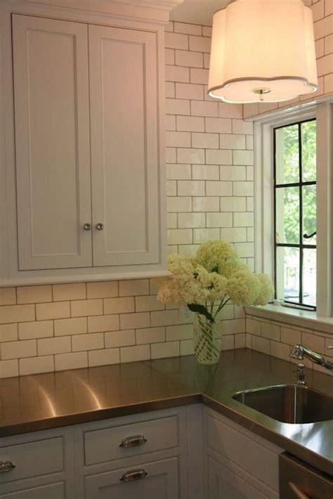 best grout for kitchen backsplash 10 best white tiles black mortar images on 7700