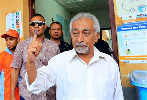 Timor Leste Votes To End Political Impasse Sbs News
