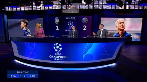 Watch UEFA Champions League Season 2020: Post Show #3 ...