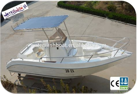 Small Boat With Engine For Sale by Qd 20 Ex Fiberglass Small Speed Boats For Sale With