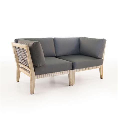 bay teak outdoor loveseat outdoor relaxing chairs teak