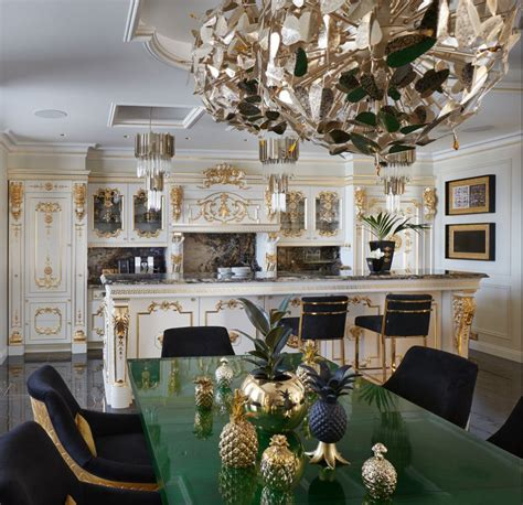 Luxurious Soho Apartment Filled Unique by A Whimsical Luxury Interior Filled With Eye By