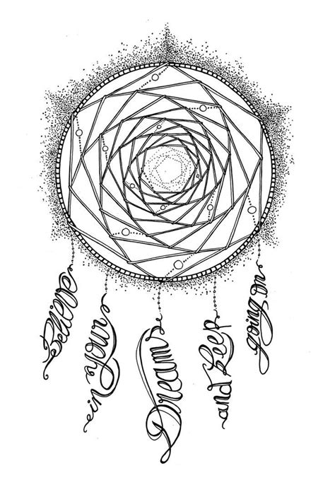 dream catcher coloring pages  coloring pages  kids