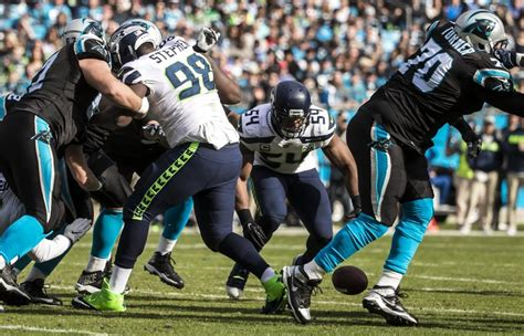 analysis breaking   seahawks place   nfc