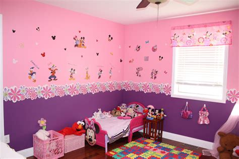 toddler minnie mouse bedroom decoracioncuartoprincesa
