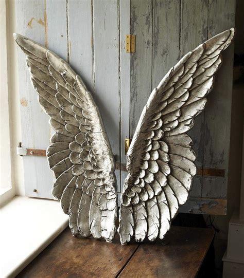 pottery barn decorative wall hooks by driftwood wall hooks coastal wood coat wings wall decor from 125 p p in uk free