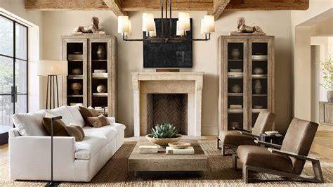 Living Room Interior Design Pdf by Rh Homepage