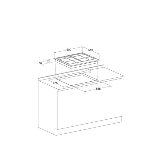piani cottura da incasso ariston hotpoint ariston piano cottura misto pc631xha hotpoint