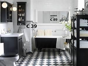 Salle De Bains Ikea : salle de bain belgique photo 13 15 les meubles sur ~ Melissatoandfro.com Idées de Décoration
