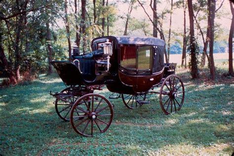 wood box clara barton national historic site