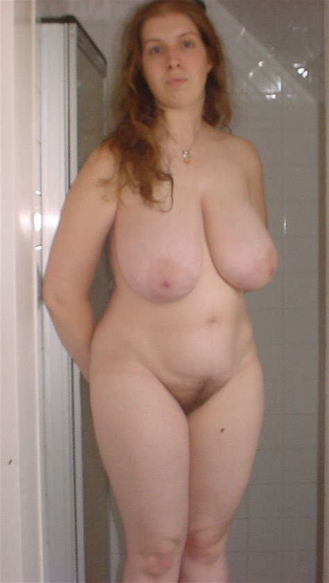 amateur plain mature nude