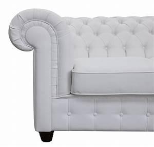 Chesterfield Sofa Weiss : chesterfield empire 3er 2er sitzer sofa sessel weiss kunstleder farben neu ebay ~ Eleganceandgraceweddings.com Haus und Dekorationen