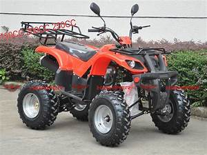 Atv 150cc  200cc  250cc  Atv010  - China