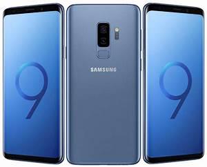 Samsung Galaxy S9 : samsung launches samsung galaxy s9 and galaxy s9 at mwc ~ Jslefanu.com Haus und Dekorationen