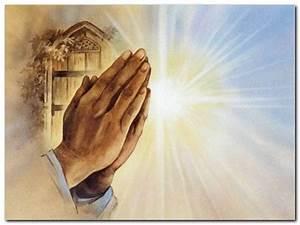 Prayer Desktop Wallpaper - WallpaperSafari