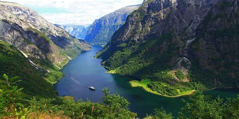 Fjord Pictures by Fjords Photos Arts Et Voyages