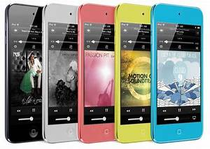 iPod Touch, 6th Generation: A Teen's Perspective | Middle ...