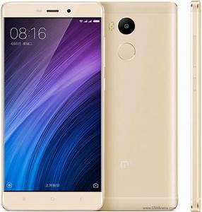 Xiaomi Redmi 4 Prime Pictures  Official Photos