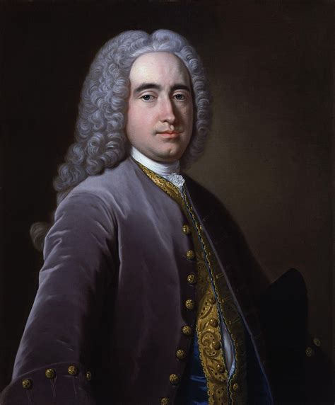 Henry Fox, 1st Baron Holland