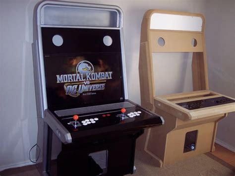 best arcade cabinets for home brooklyn king mindset of the world warrior custom