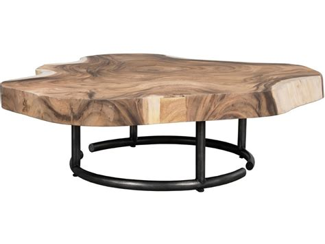 If you've seen a mouthwatering, visually delightful, obscenely fluffy coffee beverage. Classic Home Highland Coffee Table 51 57in Light 51000048 - Portland, OR   Key Home Furnishings