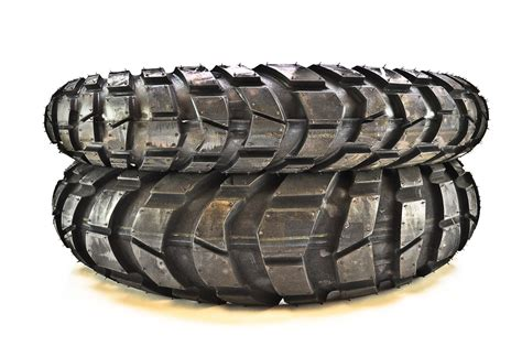 Metzeler Karoo 3 Dual Sport Front & Rear Tire Set 110/80r