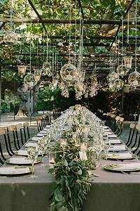 mariage inspiration pour une decoration de jardin With decoration exterieur pour jardin