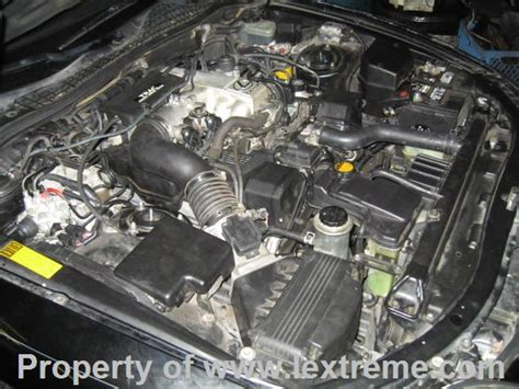 lexus sc400 engine twin turbo lexus sc400 quot project lextreme sc470tt quot