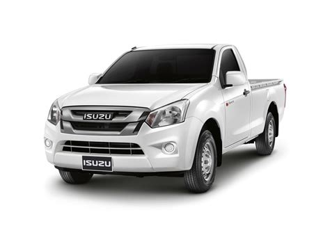 isuzu dmax 2016 2016 isuzu d max launched in thailand debuts 1 9 ddi engine