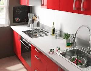 5 cuisines castorama a saisir rapidement deco cool With attractive idee couleur pour salon 12 decoration murale effet metal peinture cuivre