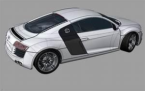 * 3D Car Modeling 3D Line Design3D Line Design
