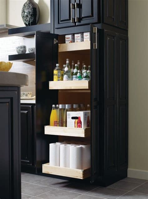 kitchen utility cabinet 25 best ideas about thomasville cabinets on 3428