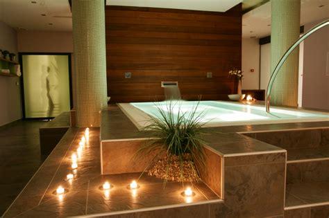 I Spa Bathroom by 5 Bathroom Trends Ultimate Spa Livingspacebuilders
