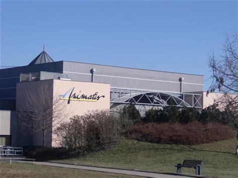 salle de sport issoire animatis salle claude nougaro lieux de pratique issoire auvergne tourisme