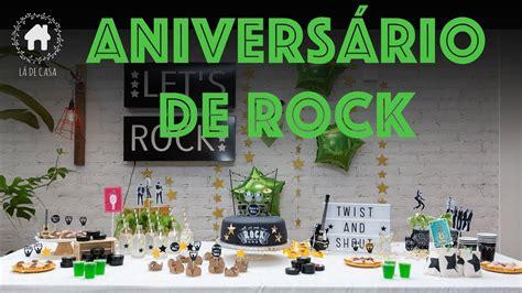 mensagem de aniversario rock n roll frases e mensagens